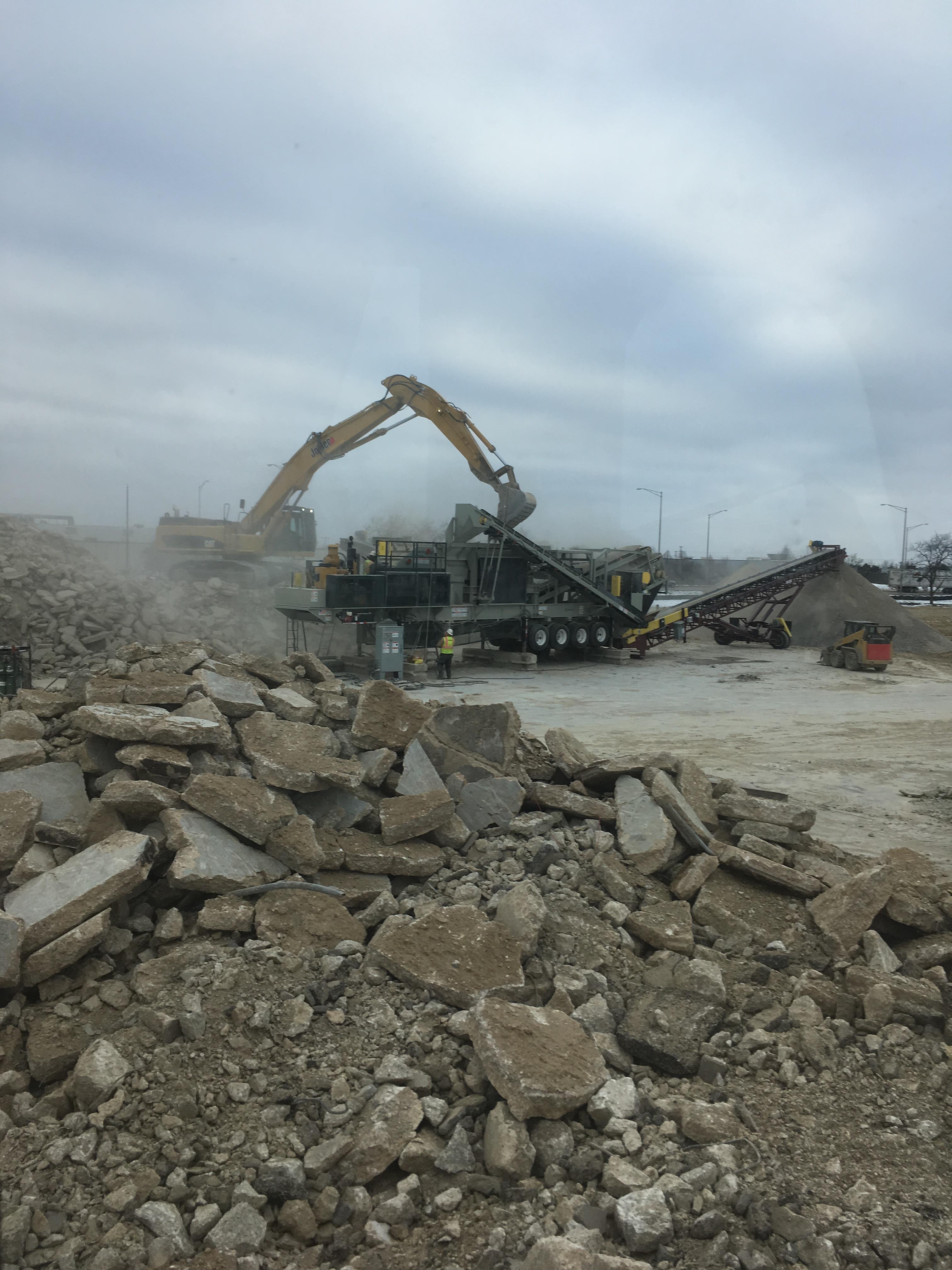 Services – Johler Demolition, Inc