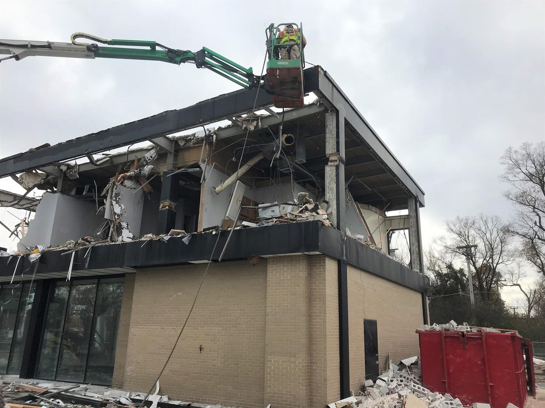 The Jewelry Exchange- Villa Park, IL - Johler Demolition, Inc.